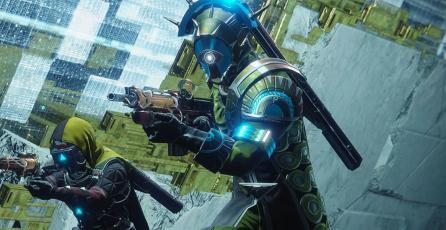 Así es el Insight Terminus Strike de <em>Warmind</em>, expansión de <em>Destiny 2</em>