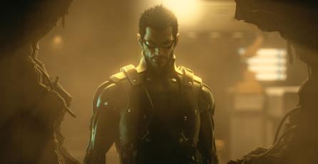 Eidos Montreal: la serie <em>Deus Ex</em> no está muerta