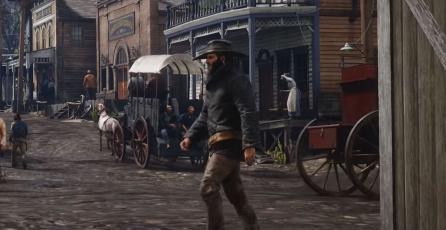 Rockstar prepara varias ediciones especiales de <em>Red Dead Redemption 2</em>
