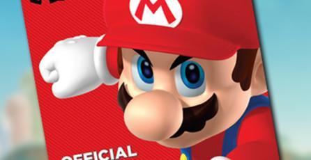Habrá libros infantiles basados en personajes de Nintendo