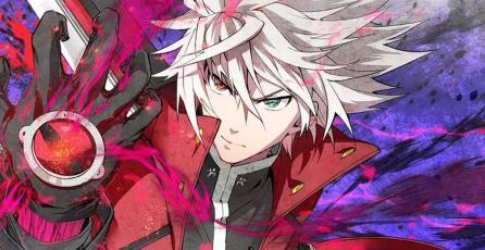 Ve el opening estilo anime de <em>BlazBlue Cross Tag Battle</em>