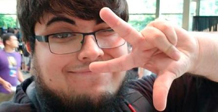 Chileno Gonzalo &quot;ZeRo&quot; Barrios confirmado para el <em>Super Smash Bros. Invitational</em>