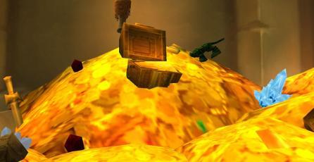 Oro de <em>World of Warcraft </em>ya vale casi 7 veces más que el bolívar venezolano