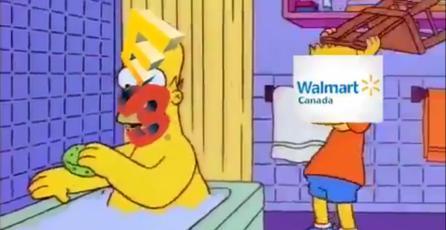 Walmart Canadá habría filtrado una enorme cantidad de juegos antes de la E3 2018