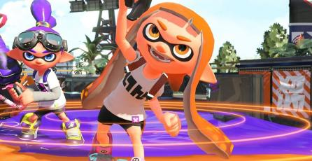 Update optimiza diversos apartados de <em>Splatoon 2</em>