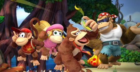 <em>Donkey Kong Country: Tropical Freeze</em>