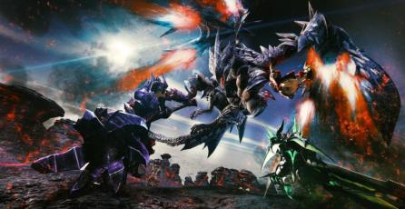 <em>Monster Hunter Generations Ultimate</em> llega a Nintendo Switch el 28 de agosto