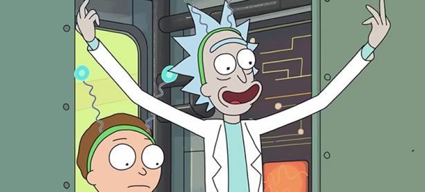 <em>Rick and Morty</em> recibirán 70 nuevos episodios