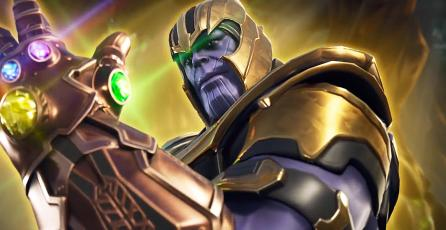 Los directores de <em>Avengers: Infinity War</em> son fans de <em>Fortnite</em>