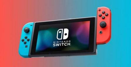 GameStop lista 16 juegos sin anunciar para Nintendo Switch