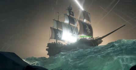 Rare confirma integración de tripulaciones privadas en <em>Sea of Thieves</em>