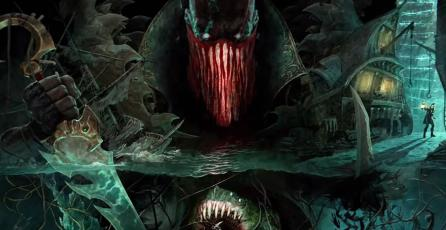 Pyke: el Destripador del Muelle Rojo está en camino a <em>League of Legends</em>