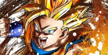 Se han vendido más de 2.5 millones de copias de <em>Dragon Ball FighterZ</em>