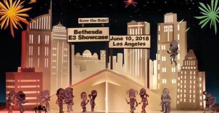 Bethesda tendrá su conferencia más grande a la fecha esta E3 2018