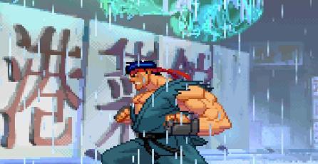 Capcom anunció los primeros torneos de <em>Street Fighter 30th Anniversary</em>
