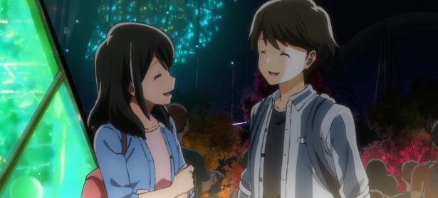Las ocho series de anime más románticas y tiernas que deberías ver