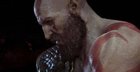 <em>God of War</em> no suelta el trono en la lista de ventas de Reino Unido
