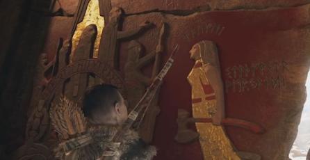 <em>God of War</em> celebra el Día de la Madre en EUA con un tema musical