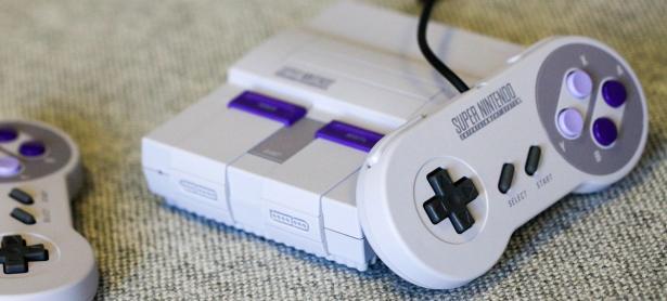 Nuevo cargamento de SNES Classic Mini será estrenado en junio