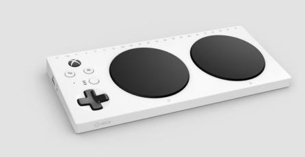 Filtran un supuesto nuevo control para Xbox One