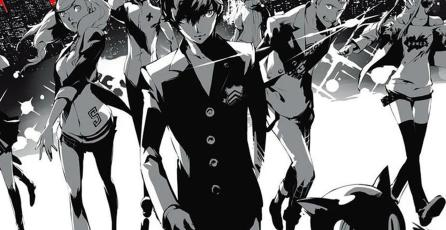 <em>Persona 5</em> ha distribuido más de 2.2 millones de copias