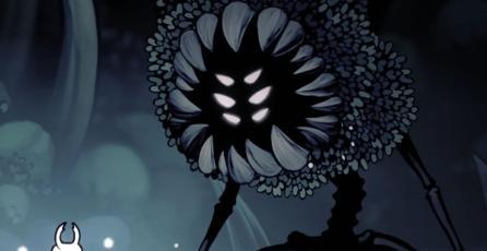 <em>Hollow Knight</em> está cada vez más cerca de Switch