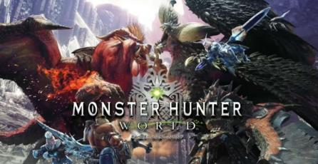 Capcom: <em>Monster Hunter World</em> será nuestro nuevo estándar de calidad