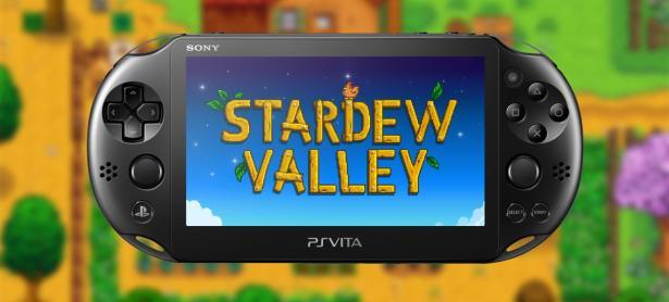 Stardew Valley llega a PlayStation Vita el próximo 22 de Mayo