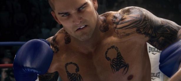 <em>Fight Night Champion</em> se suma a la retrocompatibilidad de Xbox One