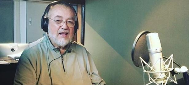 Falleció <em>Pepe Lavat</em>, el narrador de Dragon Ball y Slam Dunk
