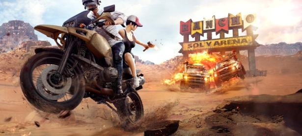 Miramar ya está disponible en PUBG Mobile