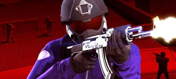 El nuevo modo para <em>GTA Online</em> presenta un elemento de Battle Royale