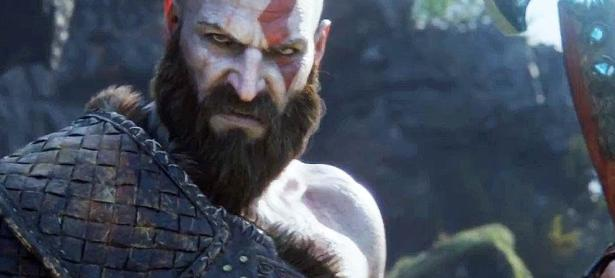 Update arregla bugs presentes en <em>God of War</em>