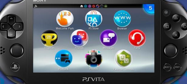 REPORTE: Sony dejará de fabricar juegos físicos de PlayStation Vita