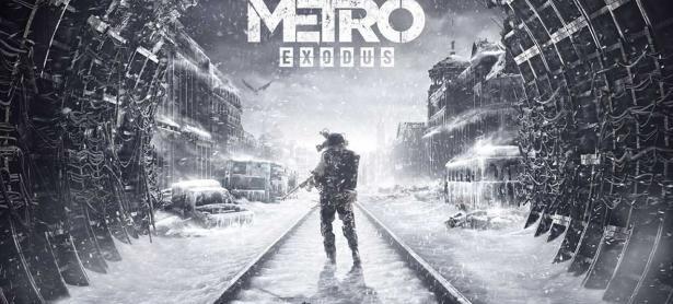 Retrasan <em>Metro: Exodus</em> hasta 2019