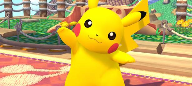 ¿Pikachu y Eevee serán los protagonistas de <em>Pokémon</em> para Switch?