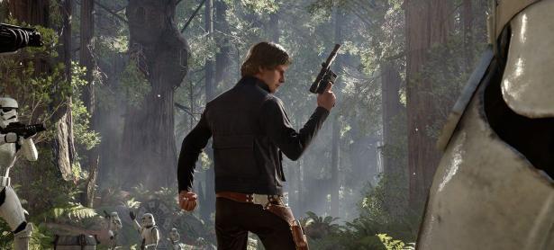 Inicia la temporada de Han Solo en <em>Star Wars: Battlefront II</em>
