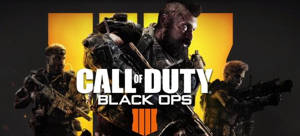 ¡Checa el primer trailer del multijugador de <em>Call of Duty: Black Ops 4</em>!