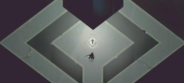 <em>Below</em> correrá en 4K y 60 fps en Xbox One X