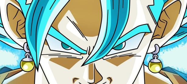 Vegetto Blue podría debutar pronto en <em>Dragon Ball FighterZ</em>