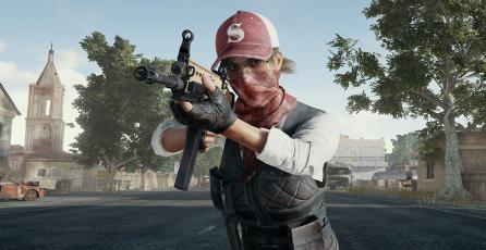 Miramar llegará a <em>PUBG</em> de Xbox One la próxima semana