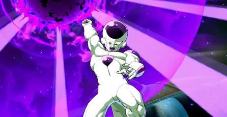Trabaja en equipo y vence a Freezer en este evento de <em>Dragon Ball FighterZ</em>