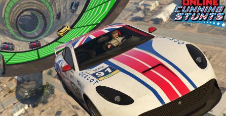 Take-Two interpone demanda contra modder de <em>GTA Online</em>