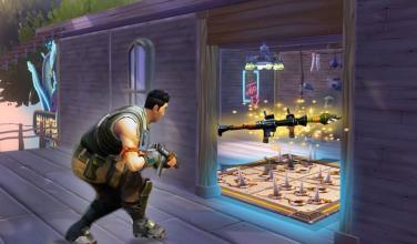 Jugadores están molestos con el reciente nerfeo a las trampas de <em>Fortnite</em>