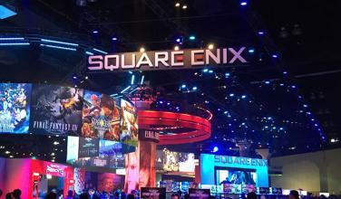 Square Enix registra la marca <em>Outriders</em> en Europa