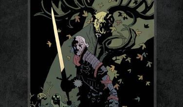 Dark Horse lanzará una antología de cómics de <em>The Witcher</em>