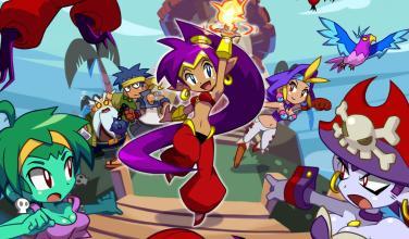 <em>Shantae: Half-Genie Hero Ultimate Edition</em> para Switch se agotó en una semana