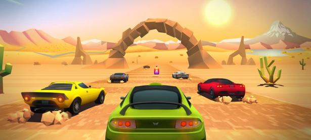 <em>Horizon Chase Turbo</em>