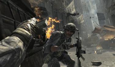 Call of Duty: Modern Warfare 4 sería la próxima entrega de Activision el año 2019