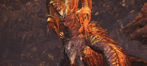 Kulve Taroth regresará pronto a <em>Monster Hunter World</em>